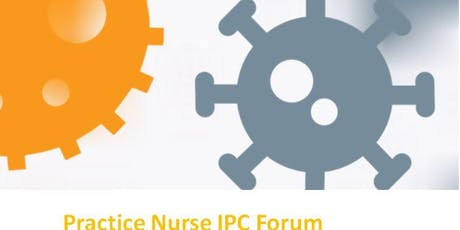 Practice Nurse IPC Forum tickets
