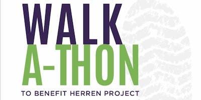 Herren Project Walk-a-thon