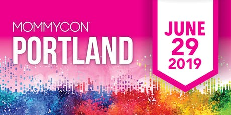 MommyCon Portland tickets