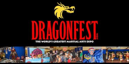 Dragonfest Expo