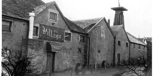 Ghost Hunt at The Village Mansfield