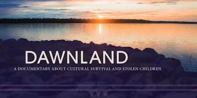 "Cinema Series: \""Dawnland\"""