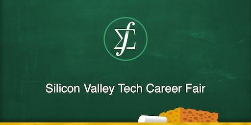 硅谷科技职业博览会