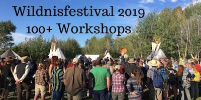 Wildnisfestival 2019
