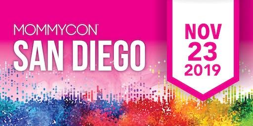 MommyCon San Diego