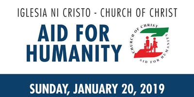 AID FOR HUMANITY-FREE GOODS AND SERVICES!