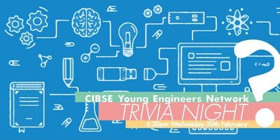 CIBSE YEN NSW | Trivia Night