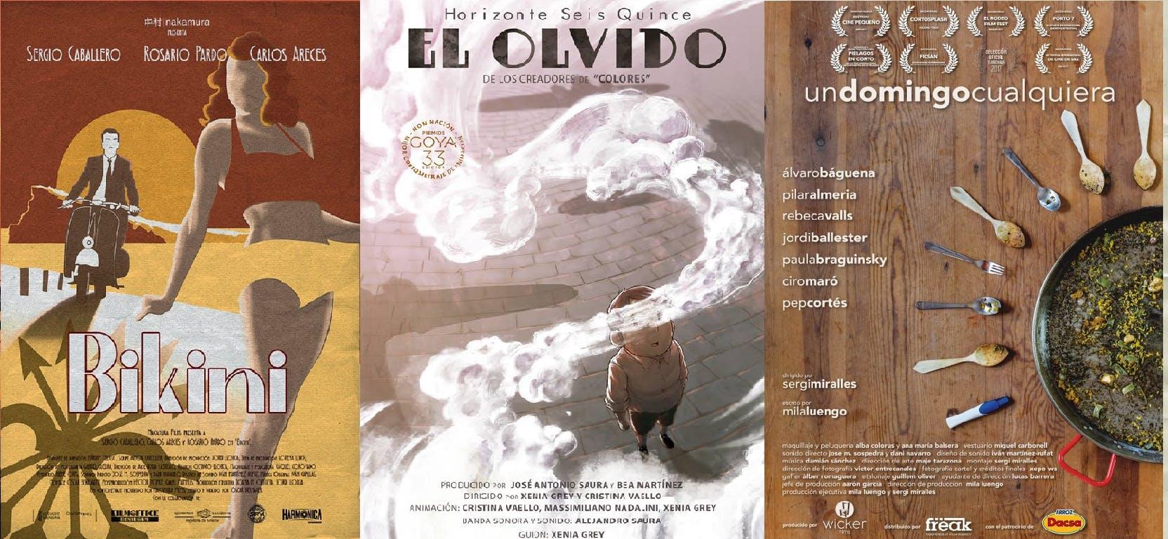 ACTIVIDAD EXTRAESCOLAR INSTITUTOS SAN VICENTE