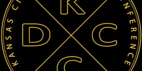 2019 Kansas City Developer Conference tickets