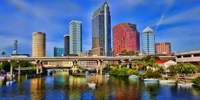 Downtown Tampa Rum Fest