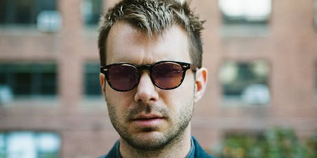 Howie Day with special guest Brian Jarvis tickets