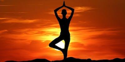 Maroochydore Yoga