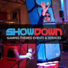 ShowDown Entertainment logo