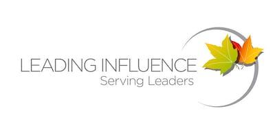 Leading Influence MLA Prayer Breakfast