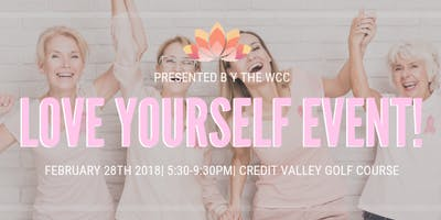 Love Yourself Event!