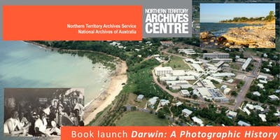 Book Launch - Darwin: A Photographic History