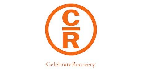 Celebrate Recovery - Rancho Capistrano tickets