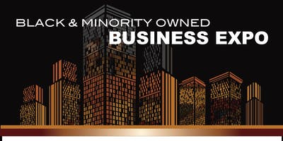 Black & Minority Owned Business Expo