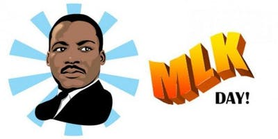 Martin Luther King, Jr. Day Camp