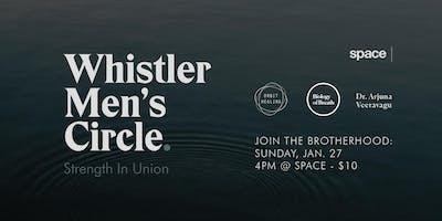 Whistler Men\