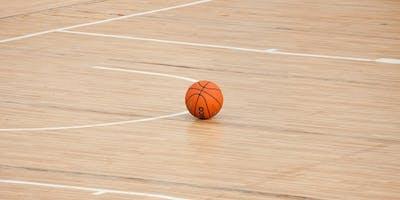 Polar Bear Basketball Camp for Boys