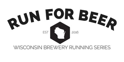 Beer Run - Racine Brewing - Part of the 2019 WI Brewery Running Series