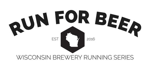 Beer Run - Melms Brewing - Part of the 2019 WI Brewery Running Series