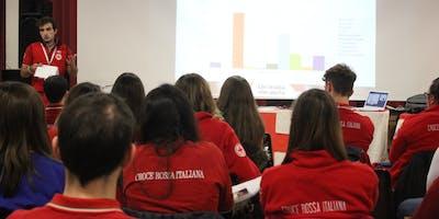 FORMAZIONE COMITATO DI MANTOVA - SOCIALE/GIOVANI
