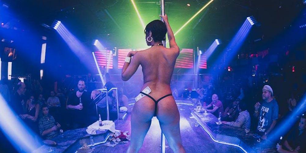 The Carmen Experience: Miami Strip Club Tour Tickets, Multiple Dates |  Eventbrite