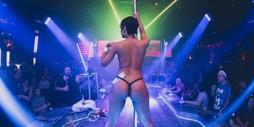 The Carmen Experience: Miami Strip Club Tour