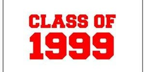 WHS Class of '99 20 year reunion - Event tickets
