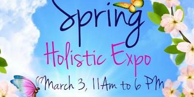 Spring Holistic Expo