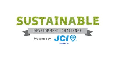 Sustainable Development Challenge Presentation