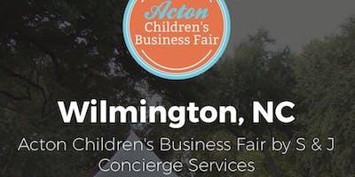 Wilmington Children's Business Fair