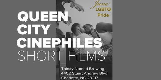 QCC Short Film Collection: LGBTQ Pride