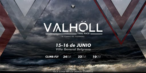 VALHOLL TRAIL RACE