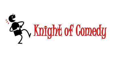 2019 Knight of Comedy - Benefiting North Andover High School Athletics