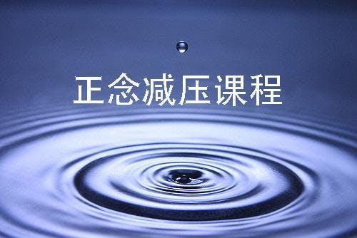 Novena: 正念减压课程 (MBSR - 中文讲解): Mar 6-Apr 24 (W