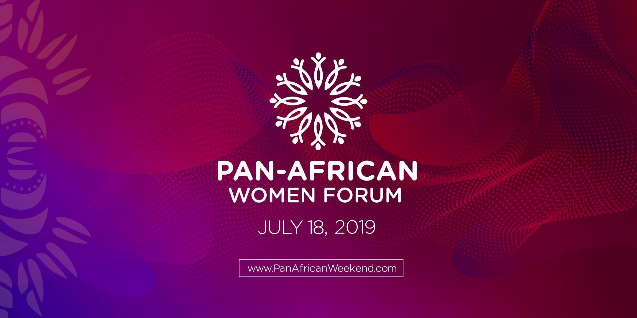 DAY 1: Pan-African Women Forum #PAW19
