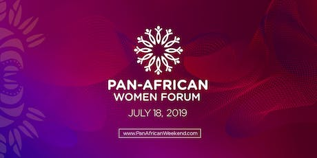 DAY 1: Pan-African Women Forum #PAW19 tickets