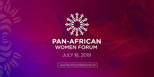 DAY 1: Pan-African Women Forum #PAW19