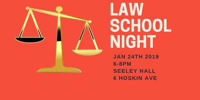 Law School Night