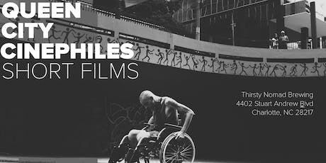 QCC Short Film Collection: Disabled Persons Awareness tickets