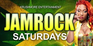 JAMROCK SATURDAYS (REGGAE DOWNTOWN)