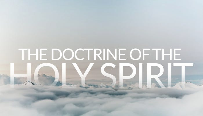 Moody Bible Institute at Triumph: Doctrine of the Holy Spirit (Harper Woods)