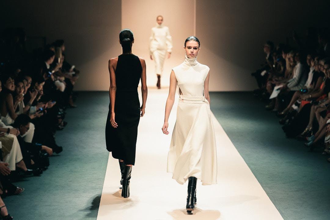 (Fake) Singapore Fashion Week