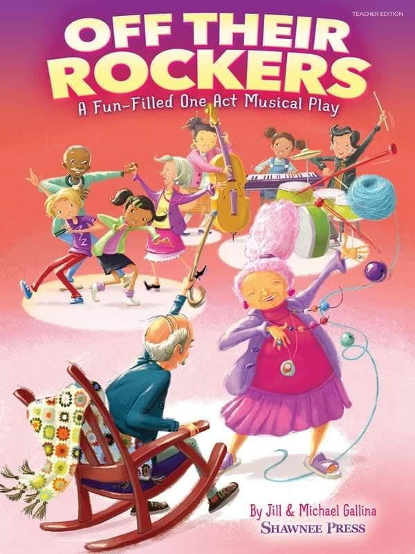 OFF THEIR ROCKERS! THE MUSICAL - Selkirk Mont
