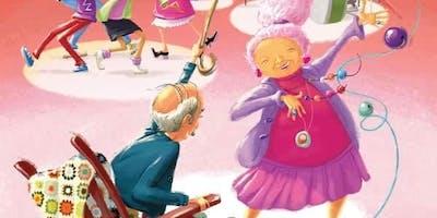 OFF THEIR ROCKERS! THE MUSICAL - Selkirk Montessori School
