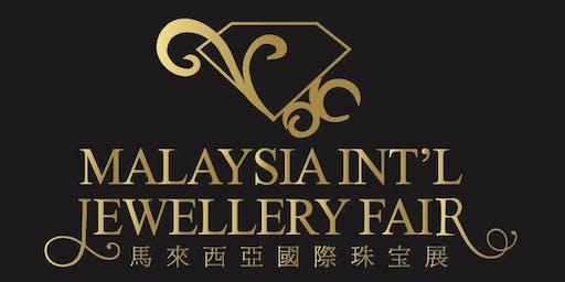 Malaysia International Jewellery Fair (MIJF) 2019