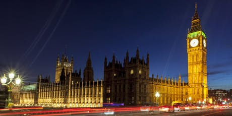 VISIT HOUSES OF PARLIAMENT WITH TOUR BY MP  tickets